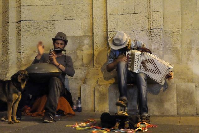 street music di simo75