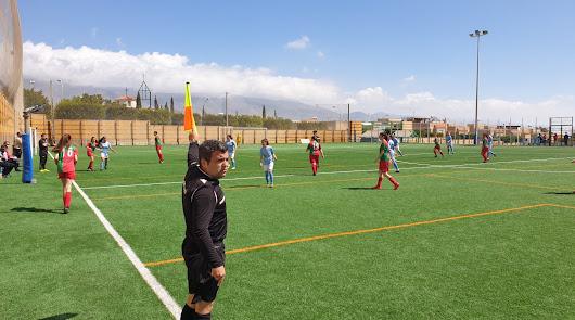 El sénior femenino del CD El Ejido se impone 6-3 al Pavía B