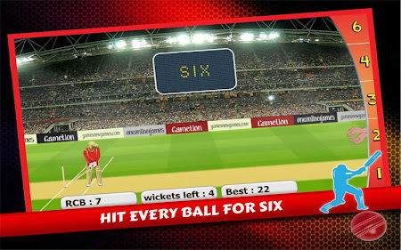 T20 Cricket 2016 2.5 screenshot 404118