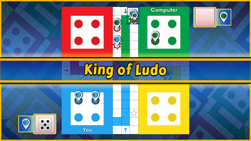 Ludo King™ TV screenshots 2