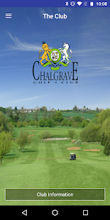 Download Chalgrave Manor Golf Club For PC Windows and Mac apk screenshot 1