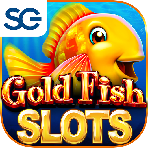Gold Fish Casino – Free Slots Machines (game)