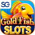 Gold Fish Casino – Free Slots Machines icon
