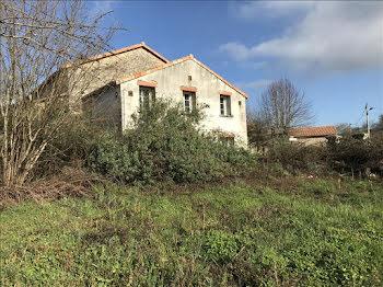 maison à Vouthon (16)