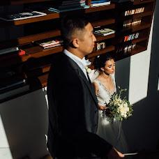 Wedding photographer Dasha Shramko (dashashramko). Photo of 27.09.2018