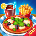Cooking Master :Fever Chef Restaurant Cooking Game icon