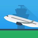 KDE Itinerary icon