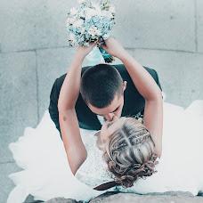 Wedding photographer Sergey Kashirskiy (kashirski). Photo of 24.09.2015