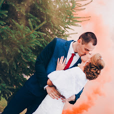 Wedding photographer Yana Danilova (YanaDragonfly). Photo of 19.11.2015