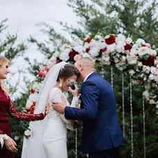 Wedding photographer Alina Stelmakh (stelmakhA). Photo of 18.01.2018