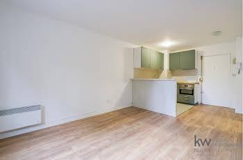 Appartement 2 pièces 31,65 m2