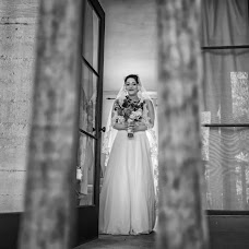 Wedding photographer Oswaldo Osuna (oswaldoosuna). Photo of 13.03.2016