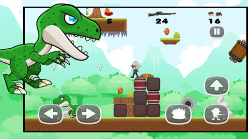 Breeding Season Dinosaur Hunt 1.1.7 at.development.breedingseason.android apkmod.id 1