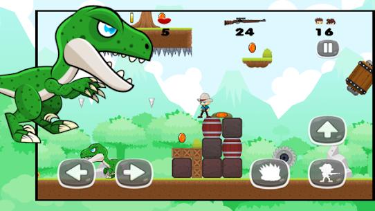 Breeding Season Dinosaur Hunt Apk Download For Android 1