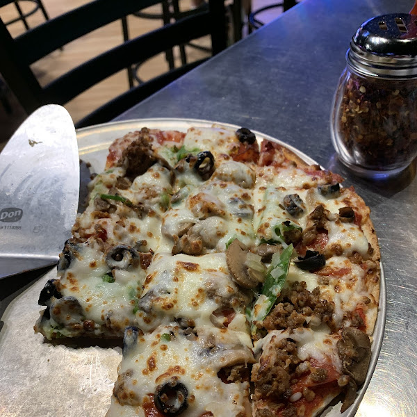 Gluten Free Pizza Places In Des Moines Iowa 2020