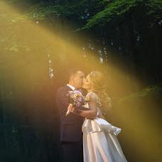 Wedding photographer Ciprian Grigorescu (CiprianGrigores). Photo of 20.10.2018