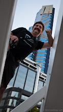 Photo: Eureka! It's Paul!