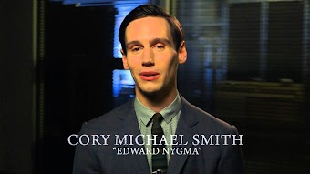 A Look Ahead: Nygma