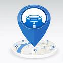 GPS Tracking 24x7 icon