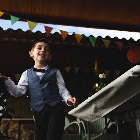 Fotógrafo de bodas Isidro Cabrera (Isidrocabrera). Foto del 17.03.2018