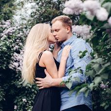 Wedding photographer Yuliya Tkacheva (Fixage). Photo of 21.05.2018