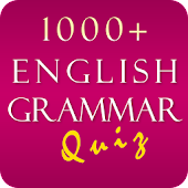 English Grammar Practice Test