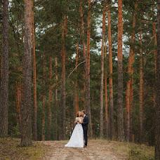 Wedding photographer Artem Kuzmichev (Kuzmichev). Photo of 27.05.2015