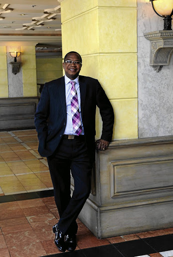 In the hot seat: Mthuli Ncube. Picture: Russell Roberts