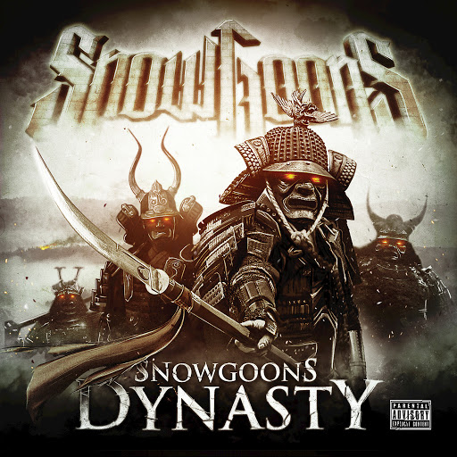 Get Off the Ground (feat. Termanology, H-Staxx, Justin Tyme, Ruste Juxx, Sean Price & Lil Fame [of M.O.P.]) - Snowgoons