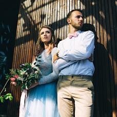 Wedding photographer Yuliya Zaika (Zaika114). Photo of 03.10.2016
