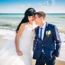Wedding photographer Aleksandr Semenchenko (AlexSemenchenko). Photo of 16.10.2016