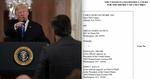 CNN控告特朗普及5白宮高官特工 要求恢復記者採訪證