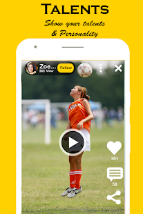 VideoWorld - Social Sports Videos - náhled