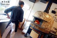 老派披薩 Pizzeria Vintage