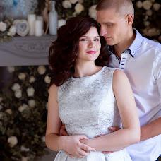 Wedding photographer Kseniya Sobol (KseniyaSobol). Photo of 16.12.2017