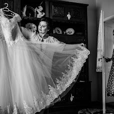 Wedding photographer Cristian Rus (ruscristian). Photo of 17.10.2017