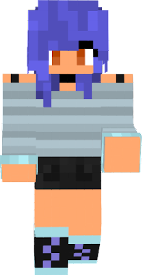 This is Aphmau(Still not done)So please don't use it cus it isn't done jet but is gunna be soon
