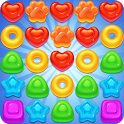 Candy Cupcake icon