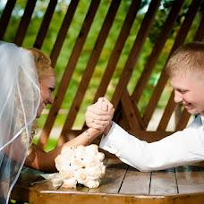 Wedding photographer Kseniya Krupskaya (ashusk07). Photo of 27.11.2012