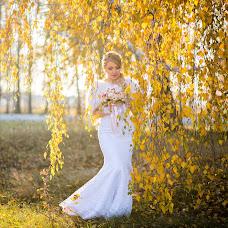 Wedding photographer Mariya Karymova (MariaKarymova). Photo of 06.11.2015