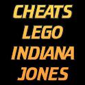Cheats for Lego Indiana Jones icon