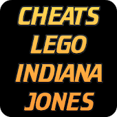 Cheats for Lego Indiana Jones