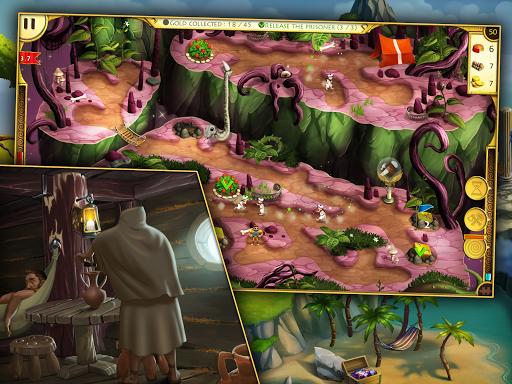 12 Labours of Hercules VII (Platinum Edition) 1.0.3 screenshots 1