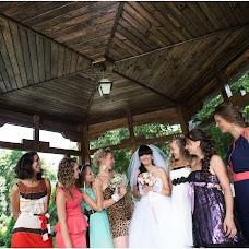 Wedding photographer Vadim Sereda (DrTS). Photo of 16.07.2013