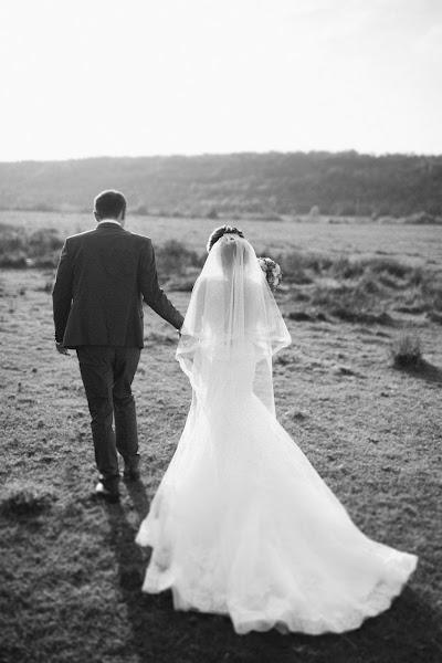 Wedding photographer Vladimir Boishko (n3xt). Photo of 02.10.2016