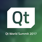 Qt World Summit 2017 - Official Conference App