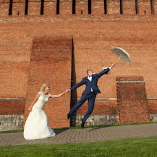Wedding photographer Maksim Kiryanov (chipons). Photo of 14.08.2017
