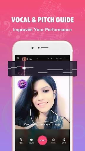 StarMaker Lite: No.1 Sing & Music app 7.4.4 screenshots 1