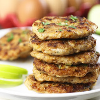 Sausage Meat Patties Recipes