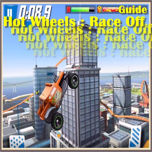 Guide Hot Wheels : Race Off